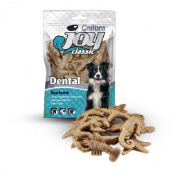 Calibra Joy Dog Classic Dental Sea Food 70 g
