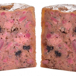 Wild Meat Adult Dog Pate