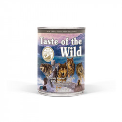 Conserva Taste of the Wild Wetlands 390 Gr