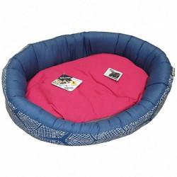 Culcus confortabil - Pink Spider - 50 cm