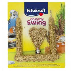 Delicatase pentru pasari Vitakraft Crunchy Swing 80 Gr