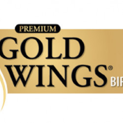 GOLD WINGS PREMIUM BUDGIE/PERUS FRUIT DUO STICK 2X65GR