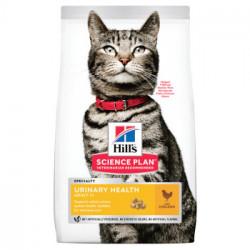 Hill's SP Feline Adult Urinary Health Pui 1,5 kg