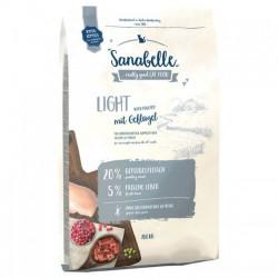 Hrana pisici Sanabelle Light 10 kg