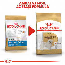 Hrana uscata caini ROYAL CANIN Bichon Frise Adult ambalaj nou