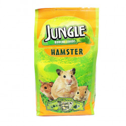JUNGLE HAMSTER FOOD 500 Gr