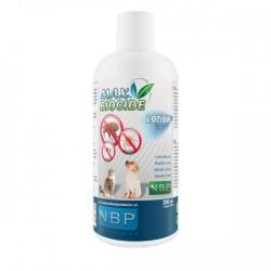 Spray antiparazitar pentru caini NBP 200 ml