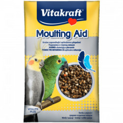Vitamine pentru nimfe Vitakraft Pene (Moulting) 25 Gr