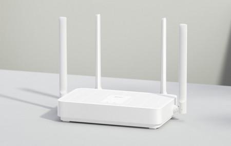 Redmi AX5, alb, WiFi 6, 802.11AX (suporta mesh network)