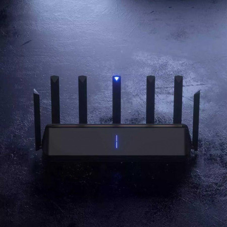 Router Xiaomi AX3600, WiFi 6, 802.11AX (suporta mesh network)