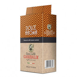 DOLCE AROMA GARIBALDI (mlevena kafa)
