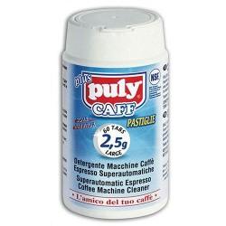 Puly Caff tablete za čišćenje espresso aparata
