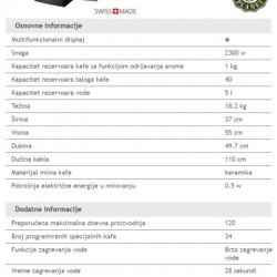 Jura GIGA X3 Professional Aluminium
