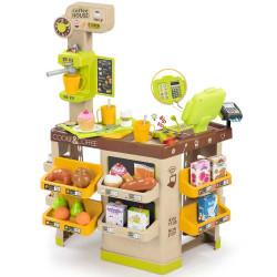 Cafenea pentru copii cu accesorii