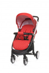 Carucior 4Baby ATOMIC 2 in 1 Red