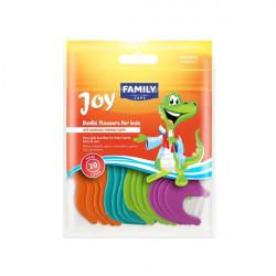 FAMILY Joy Ata dentara individuala Kids