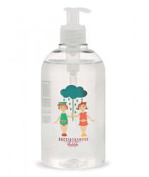 Sampon organic Par si Corp,pt.bebelusi si copii, 500ml