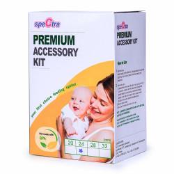 Spectra - Kit premium 24 mm (biberon+accesorii)