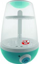 Sterilizator electric cu aburi pentru 5 biberoane Primii Pasi R0936