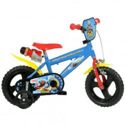 DINO BIKES Bicicleta copii 12'' Thomas