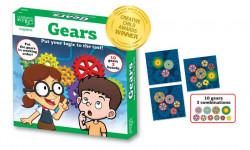 Learning Kitds Joc de logica - Gears