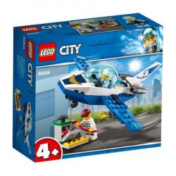 Lego® City - Avionul (60206)
