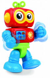Little Learner Jucarie interactiva – Primul meu robotel
