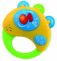 Little Learner Jucarie muzicala - Prima mea tamburina