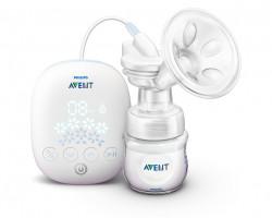 Pompa de san electrica simpla Easy Comfort Philips-Avent