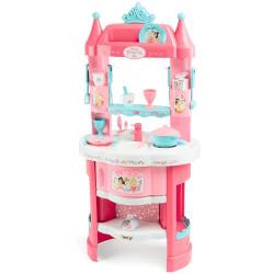 Bucatarie Smoby Disney Princess cu accesorii