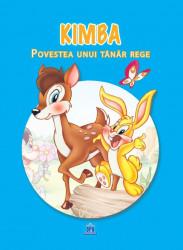 Kimba, povestea unui tanar rege