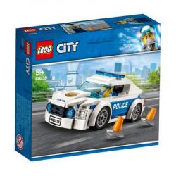 Lego® City - Masina de patrulare (60239)