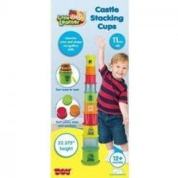 Little Learner Galetuse suprapuse - La castel