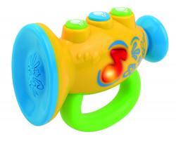 Little Learner Jucarie muzicala – Prima mea trompeta
