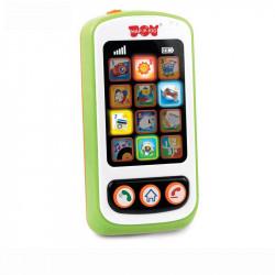 Little Learner Primul meu Smartphone