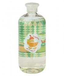 Lotiune organica pentru baie relaxanta, copii si bebelusi, 500ml