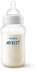 Philips-Avent Biberon Classic, 330 ml, tetina Airflex