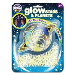 Set reflectorizant - Planete si stele