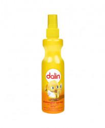 Spray pieptanare usoara Dalin, 200ml