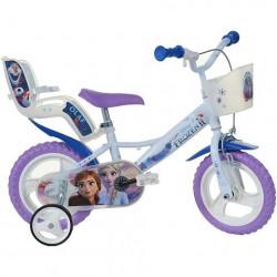 DINO BIKES Bicicleta copii 12'' - FROZEN