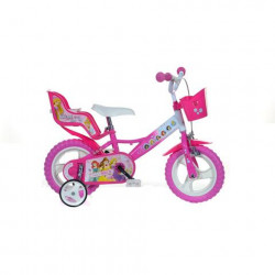 DINO BIKES Bicicleta copii 12'' Princess