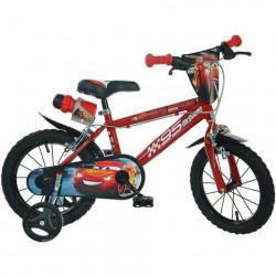 DINO BIKES Bicicleta copii 14'' CARS
