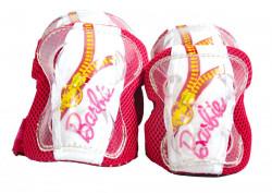 DINO BIKES Set protectie Barbie