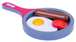 Joc de rol - micul dejun - BigJigs