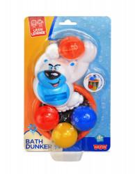 Little Learner Cosulet de baschet - Ursulet polar