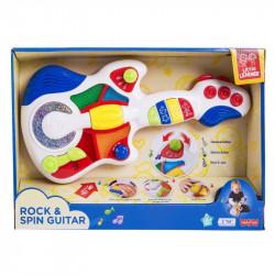Little Learner Jucarie interactiva – Prima mea chitara