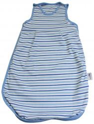 Sac de dormit Blue Stripes 0-3 luni 2.5 Tog