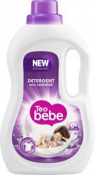 Teo Bebe Just Essentials Lavender, liquid, automat, 1.1L