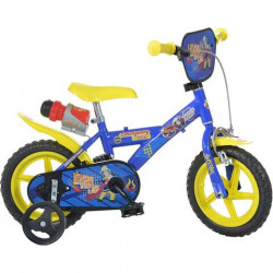 DINO BIKES Bicicleta copii 12'' Pompierul Sam