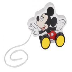 Jucarie de tras Mickey Mouse